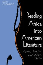 Reading Africa into American Literature