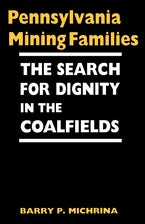 Pennsylvania Mining Families