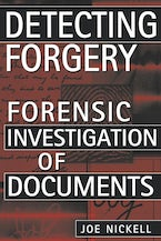 Detecting Forgery