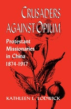 Crusaders Against Opium