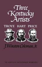 Three Kentucky Artists