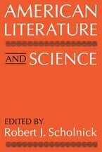 American Literature and Science